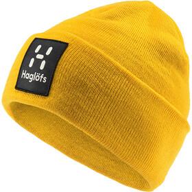 Haglöfs Maze Bonnet, pumpkin yellow